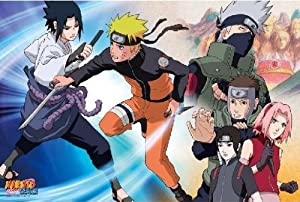 free games 1000 naruto flash battle