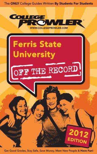 Ferris State University 2012
