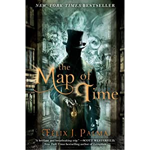The Map of Time - Felix J. Palma