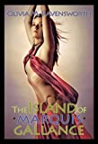 img - for The Island of Marquis Gallance book / textbook / text book