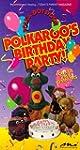Polkaroos Birthday Party