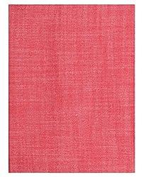 Kelvin Galexy Men's Synthetics Shirt Fabric (Red)
