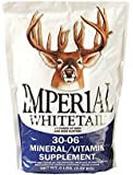 Whitetail Institute 30-06 Mineral/Vitamin Deer Mineral Supplement