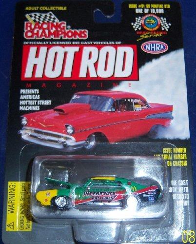 Hot Rod # 91 '69 Pontiac GTO