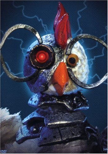 Robot Chicken (season 2) - Wikipedia