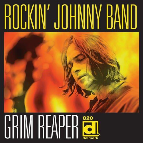 Rockin' Johnny Band - Grim Reaper