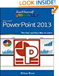 Teach Yourself VISUALLY PowerPoint 20...