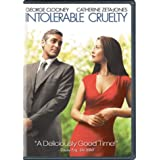 Intolerable Cruelty (Widescreen Edition) ~ George Clooney