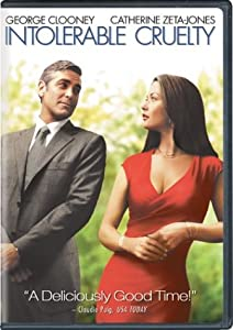 Intolerable Cruelty (Widescreen) (Bilingual)