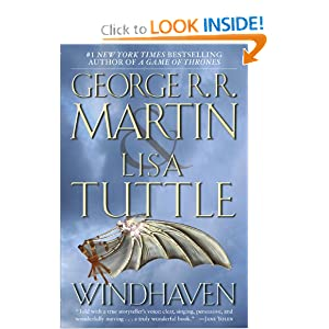 Windhaven by George R.R. Martin and Lisa Tuttle