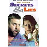 Secrets & Lies [DVD] [1996]by Timothy Spall