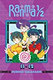 img - for Ranma 1/2 (2-in-1 Edition), Vol. 6 book / textbook / text book