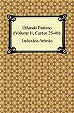Image of Orlando Furioso (Volume II, Cantos 25-46)
