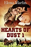 Hearts of Dust 1: (Hearts of Dust Series)