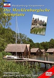 Die Mecklenburgische Seenplatte