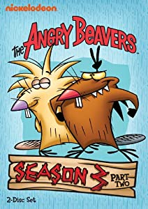 The Angry Beavers: Season 3, Part 2