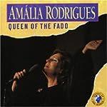 Queen Of The Fado (Portugal)