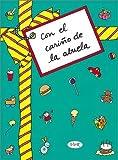 Con el Carino de la Abuela (9879338006) by Riba, Lidia Maria