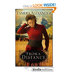 From a Distance (Timber Ridge Reflections, Book 1)