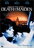 echange, troc Death and the Maiden [Import USA Zone 1]