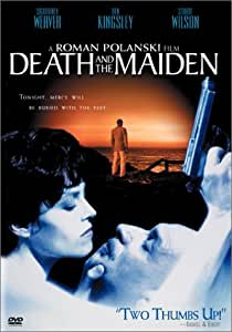 Death and the Maiden [Import]