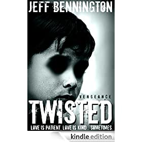 Twisted Vengeance: A Supernatural Thriller