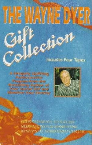 Wayne dyer meditations for manifesting cd