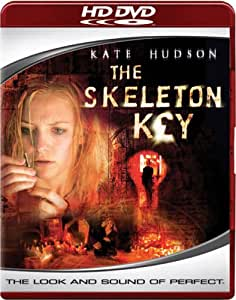 The Skeleton Key [HD DVD]