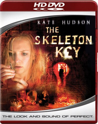 Cover art for  The Skeleton Key [HD DVD]