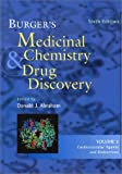 Burgers Medicinal Chemistry and Drug Discovery, Cardiovascular Agents and Endocrines (Volume 3)