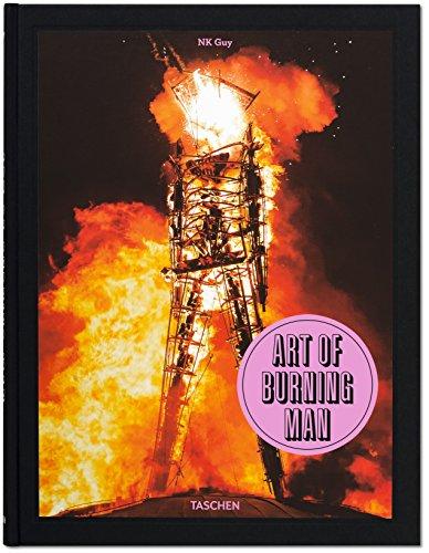 FO-NK GUY, ART OF BURNING MAN