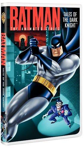 Batman Anim: Tales of Dark Knight [VHS] [Import]