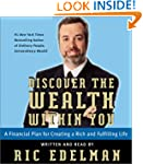 Discover The Wealth Within You Cd