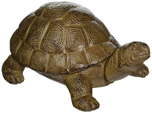 design-toscano-aesops-turtle-cast-iron-statue