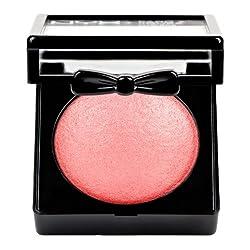 NYX Cosmetics Baked Blush Foreplay
