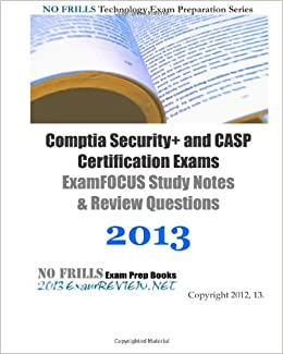 CASP+ CompTIA Advanced Security Practitioner Study Guide ...