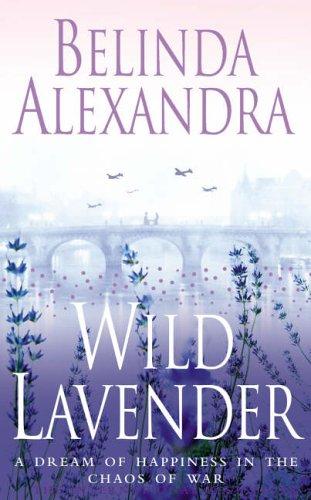 Wild Lavender PDF