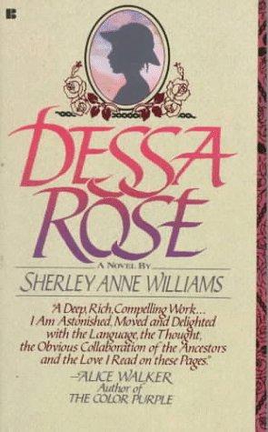 Dessa Rose, SHERLEY ANNE WILLIAMS