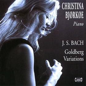 Goldberg Variations, BWV 988: Variatio 14. a 2 Clav.