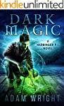 Dark Magic (Harbinger P.I. Book 3)