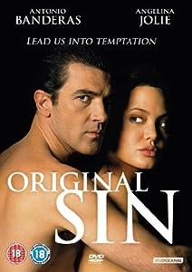 Original Sin [DVD]