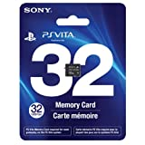 PS Vita 32GB Memory - PlayStation Vita Standard Editionby Sony Computer...