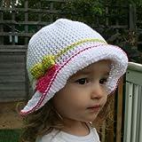 Newborn Floppy Hat
