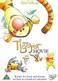 The Tigger Movie packshot