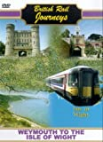echange, troc British Rail Journeys - Weymouth to the Isle of Wight [Import anglais]