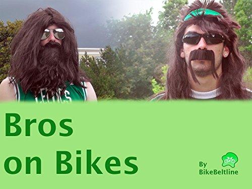 Bros on Bikes - Season 1