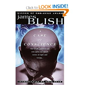 A Case of Conscience (Del Rey Impact) by James Blish