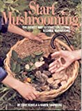 Start Mushrooming (0934860963) by Stan Tekiela