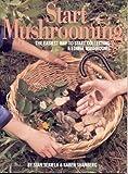 Start Mushrooming (0934860963) by Stan Tekiela