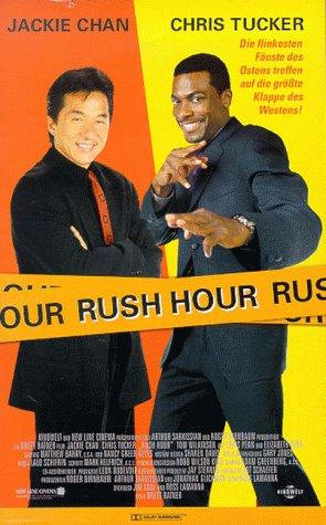 Rush Hour [VHS]